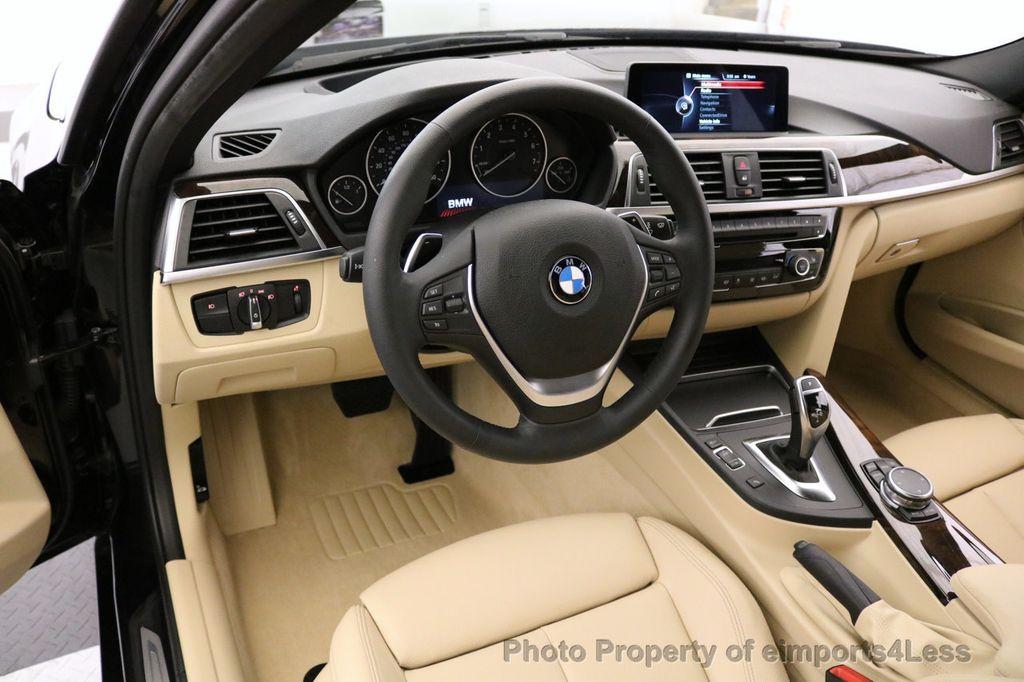 2016 BMW 3 Series CERTIFIED 328i xDRIVE Sport Package AWD CAMERA HK NAV - 17614156 - 34