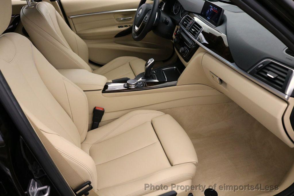 2016 BMW 3 Series CERTIFIED 328i xDRIVE Sport Package AWD CAMERA HK NAV - 17614156 - 36