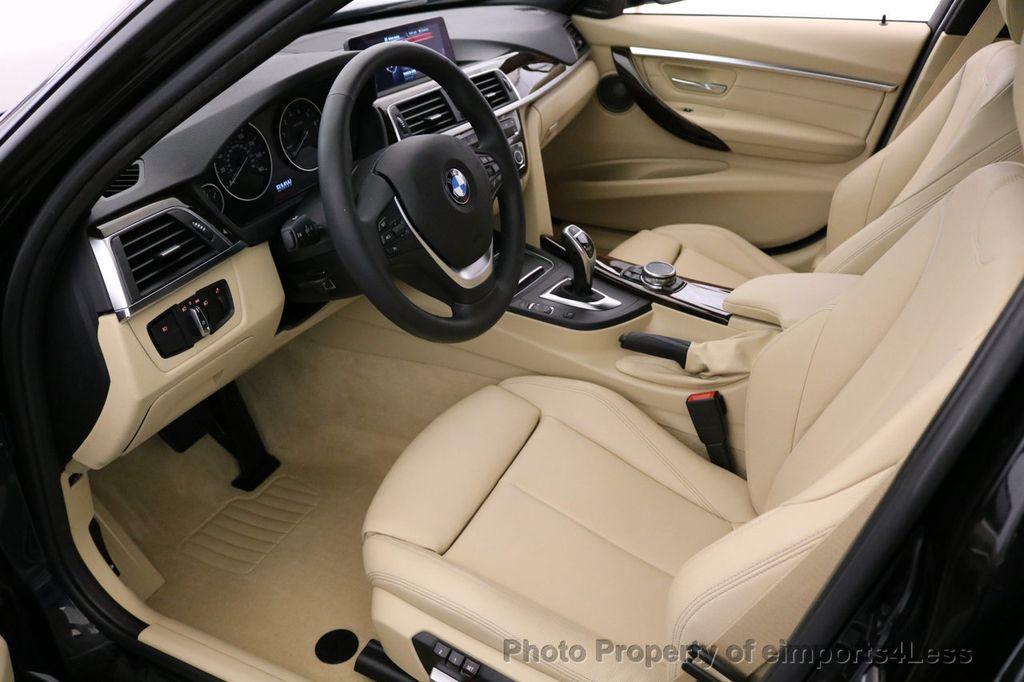 2016 BMW 3 Series CERTIFIED 328i xDRIVE Sport Package AWD CAMERA HK NAV - 17614156 - 42
