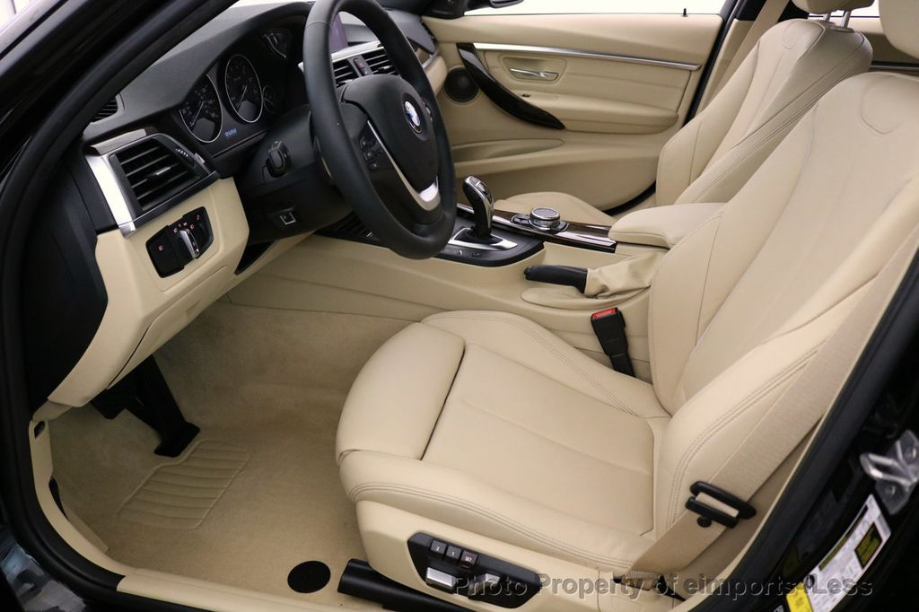 2016 BMW 3 Series CERTIFIED 328i xDRIVE Sport Package AWD CAMERA HK NAV - 17614156 - 44