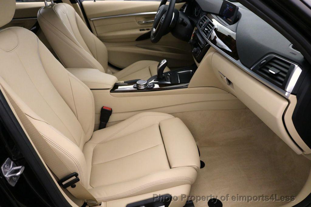 2016 BMW 3 Series CERTIFIED 328i xDRIVE Sport Package AWD CAMERA HK NAV - 17614156 - 45