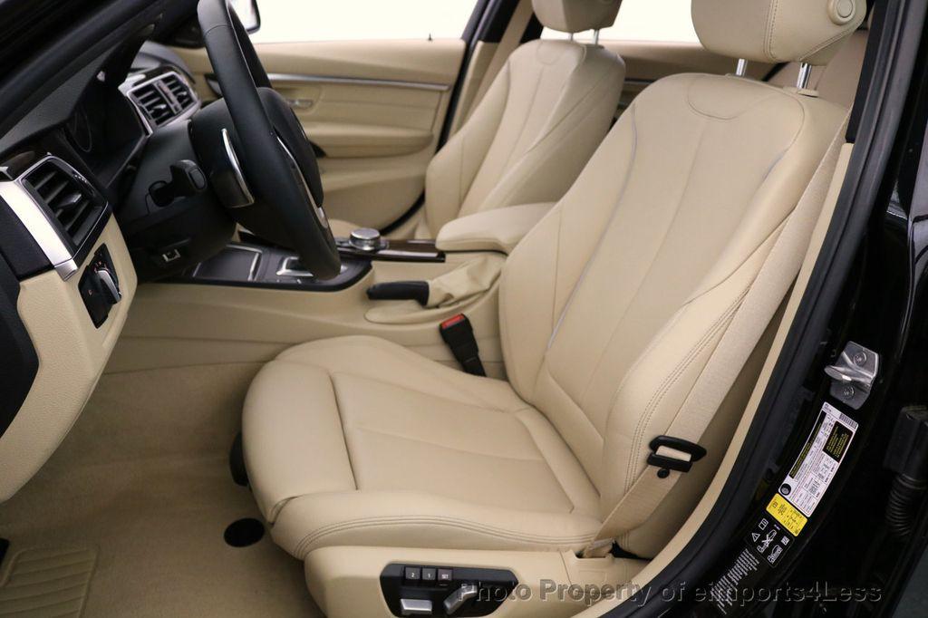 2016 BMW 3 Series CERTIFIED 328i xDRIVE Sport Package AWD CAMERA HK NAV - 17614156 - 46