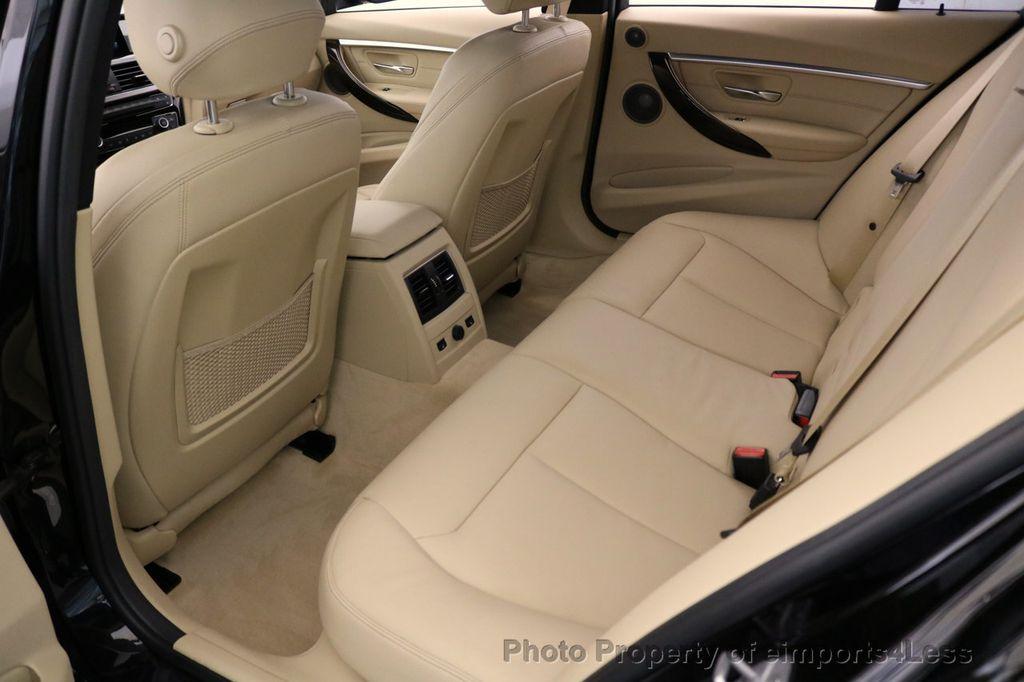 2016 BMW 3 Series CERTIFIED 328i xDRIVE Sport Package AWD CAMERA HK NAV - 17614156 - 47