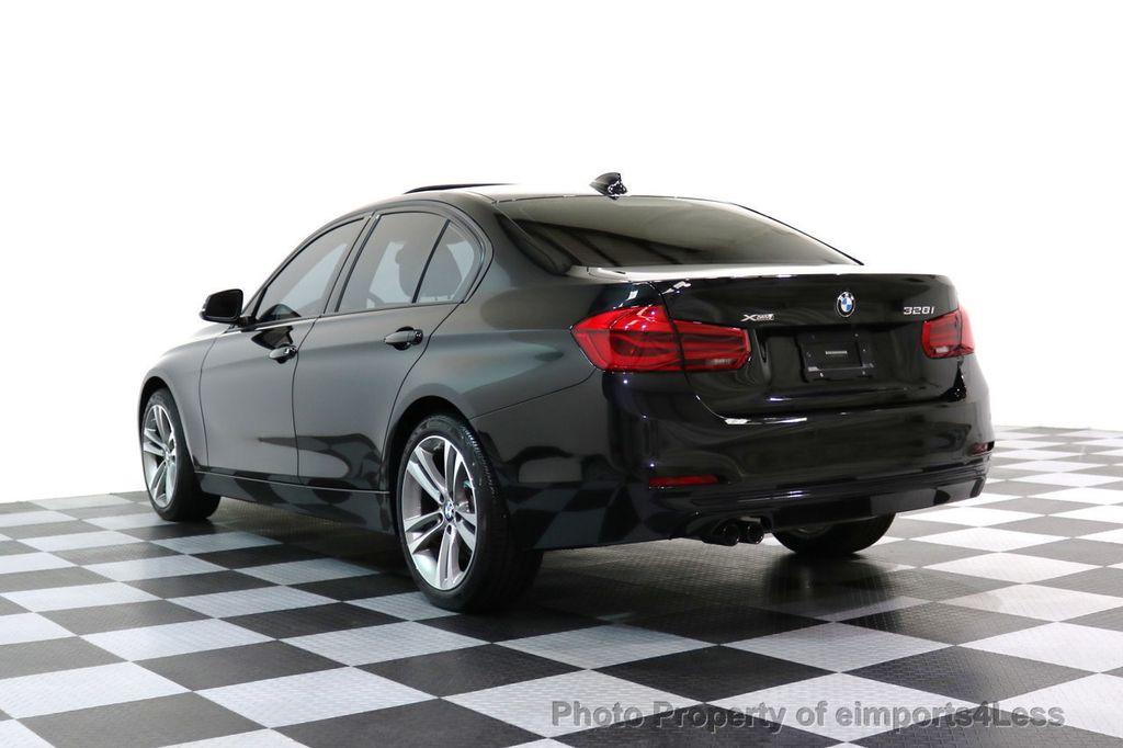 2016 BMW 3 Series CERTIFIED 328i xDRIVE Sport Package AWD CAMERA HK NAV - 17614156 - 51