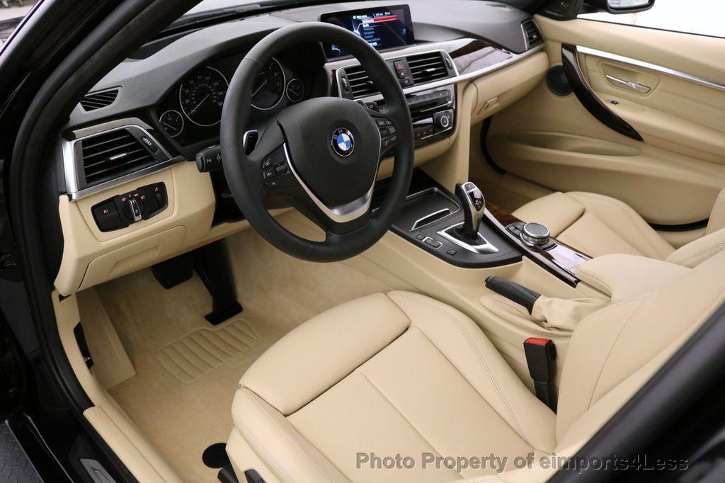 2016 BMW 3 Series CERTIFIED 328i xDRIVE Sport Package AWD CAMERA HK NAV - 17614156 - 8