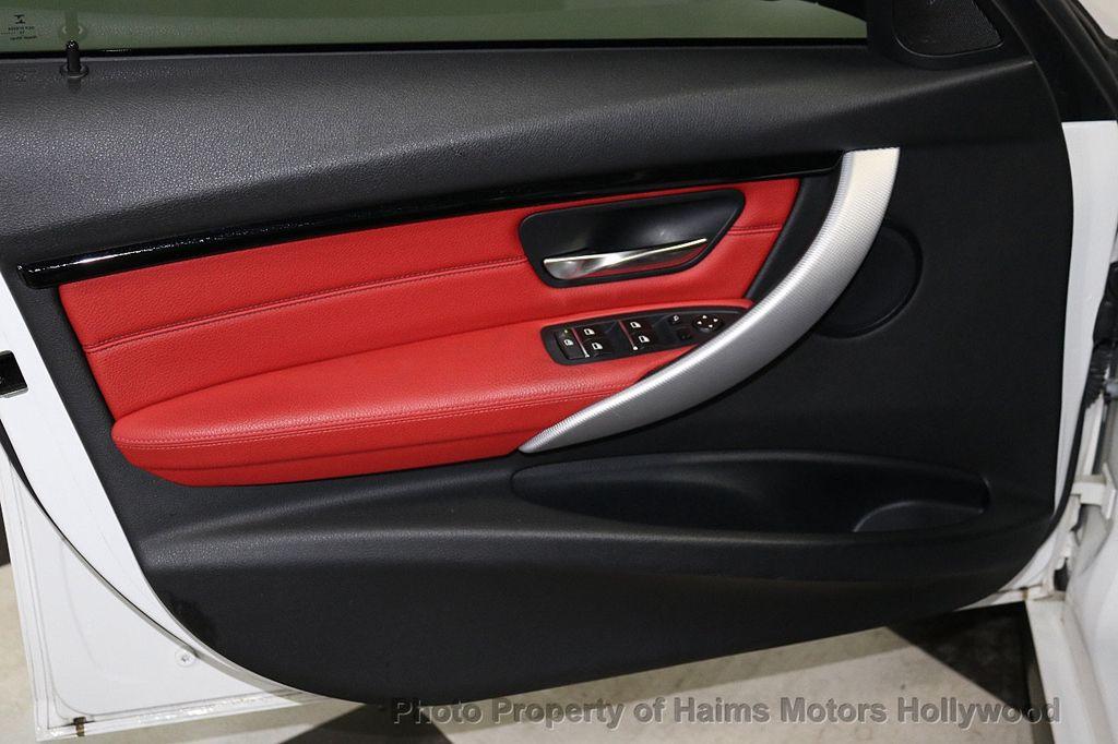 2016 BMW 3 Series M SPORT - 18607469 - 10