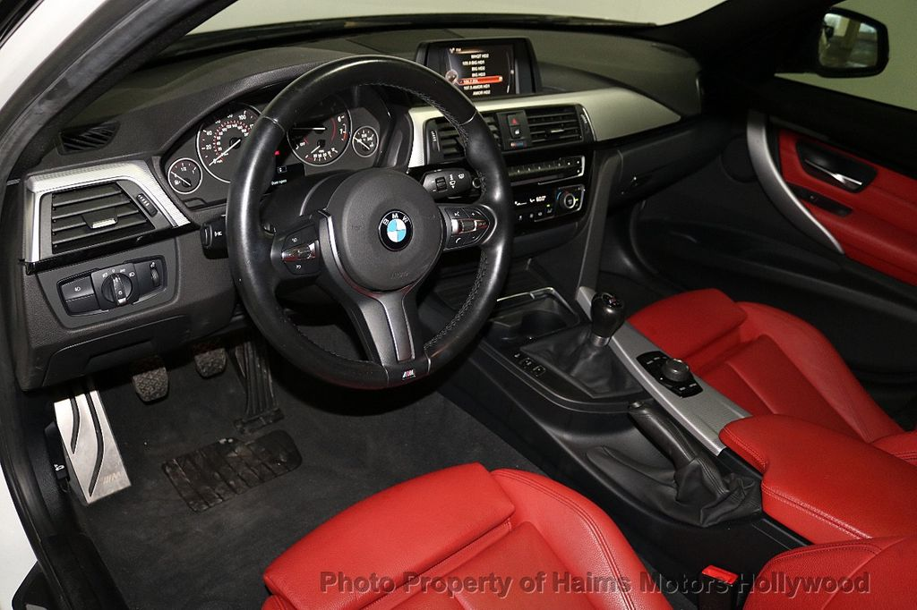 2016 BMW 3 Series M SPORT - 18607469 - 18