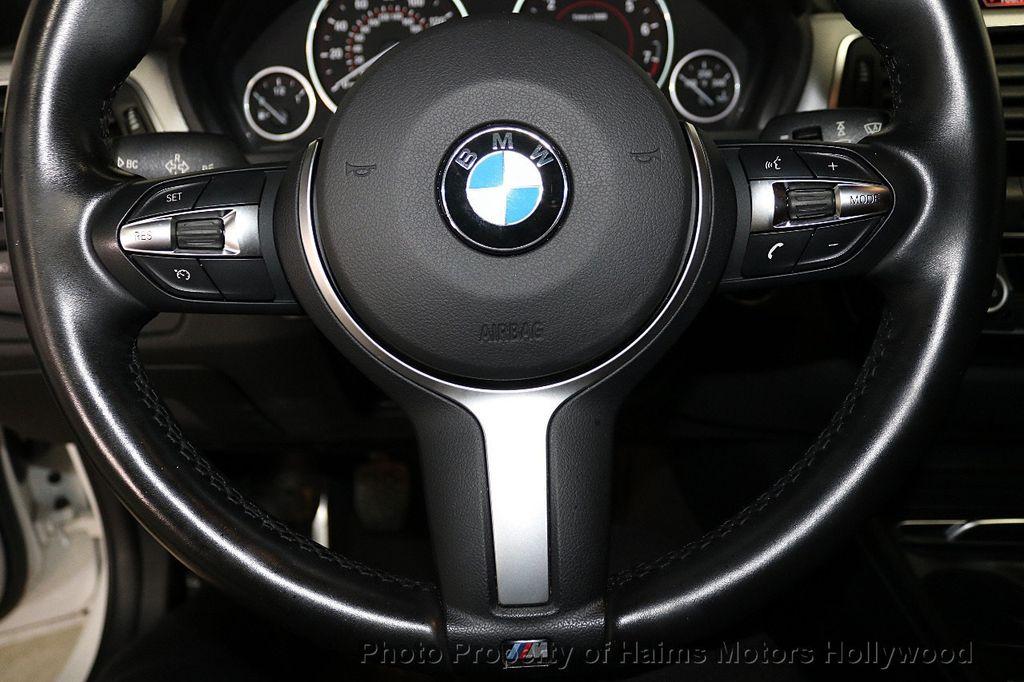 2016 BMW 3 Series M SPORT - 18607469 - 28