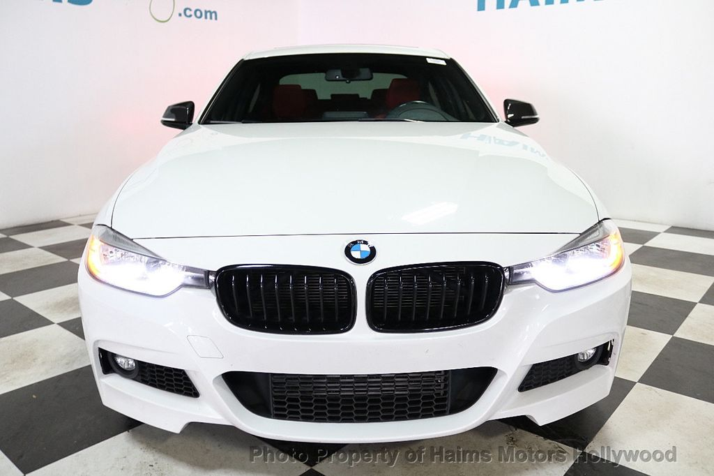 2016 BMW 3 Series M SPORT - 18607469 - 2