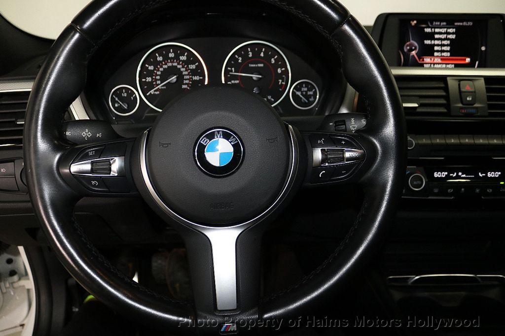 2016 BMW 3 Series M SPORT - 18607469 - 29
