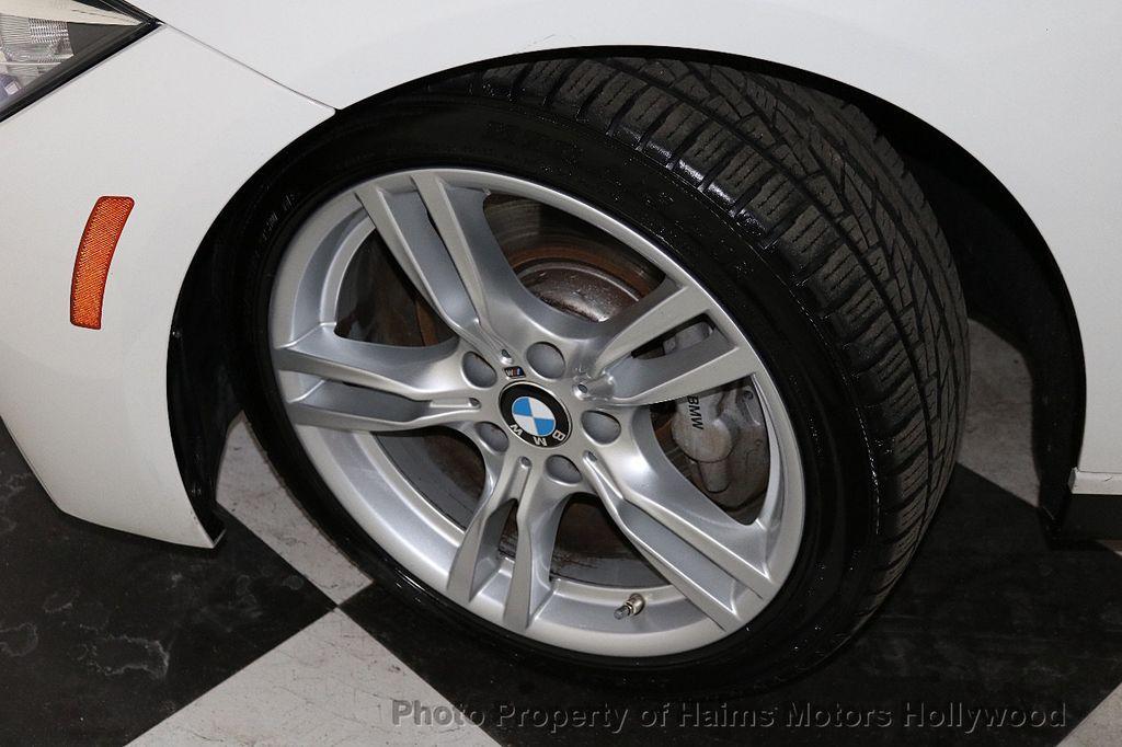 2016 BMW 3 Series M SPORT - 18607469 - 32