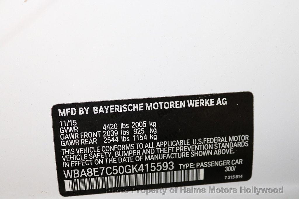 2016 BMW 3 Series M SPORT - 18607469 - 34