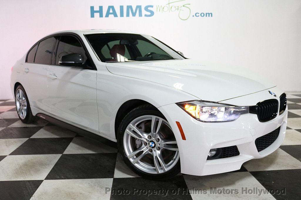 2016 BMW 3 Series M SPORT - 18607469 - 3