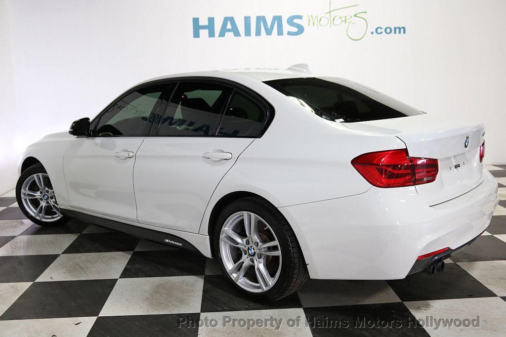 2016 BMW 3 Series M SPORT - 18607469 - 4