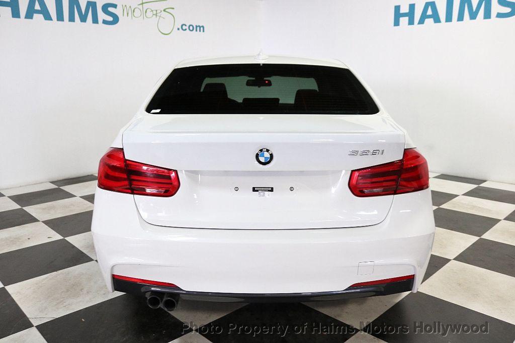 2016 BMW 3 Series M SPORT - 18607469 - 5