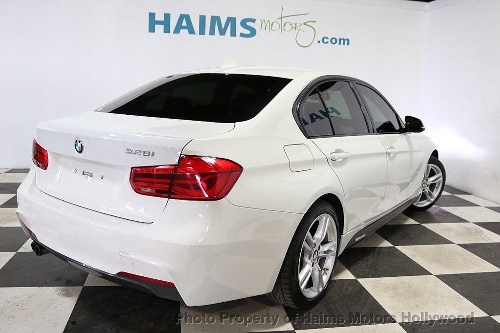 2016 BMW 3 Series M SPORT - 18607469 - 6