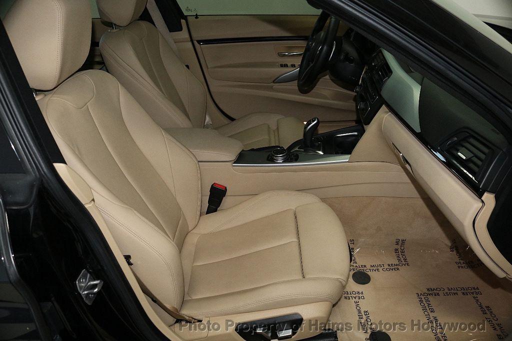 2016 BMW 3 Series Gran Turismo 328i xDrive Gran Turismo - 18528200 - 16