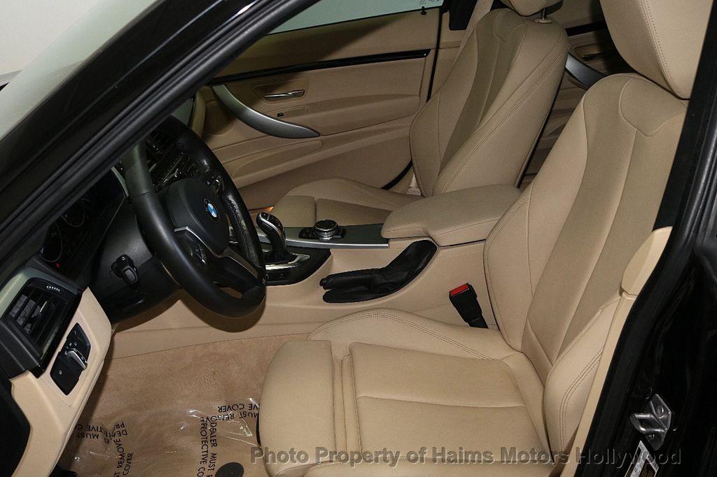 2016 BMW 3 Series Gran Turismo 328i xDrive Gran Turismo - 18528200 - 19