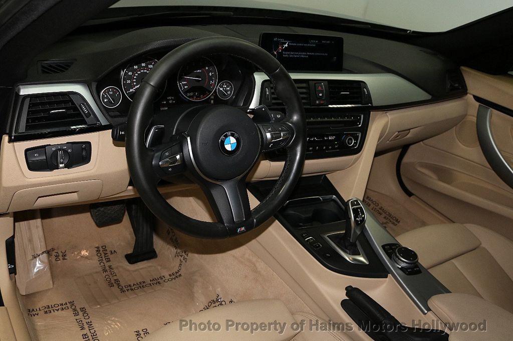 2016 BMW 3 Series Gran Turismo 328i xDrive Gran Turismo - 18528200 - 20