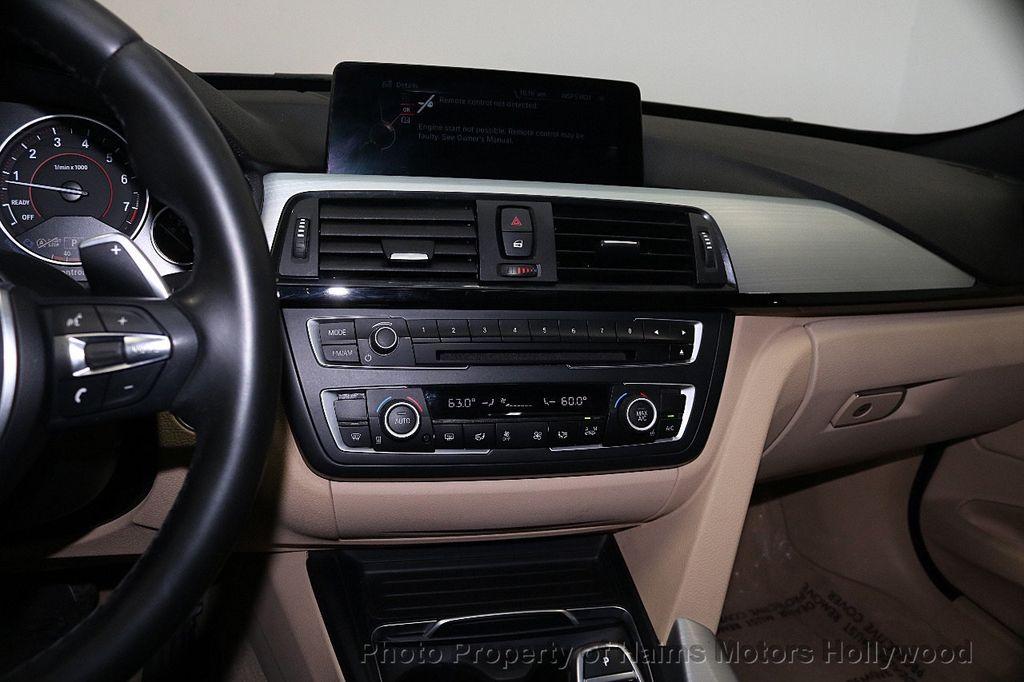 2016 BMW 3 Series Gran Turismo 328i xDrive Gran Turismo - 18528200 - 22