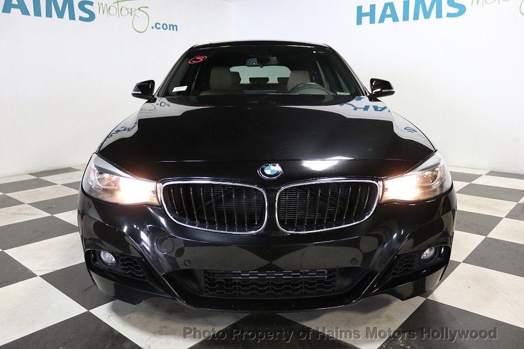 2016 BMW 3 Series Gran Turismo 328i xDrive Gran Turismo - 18528200 - 2