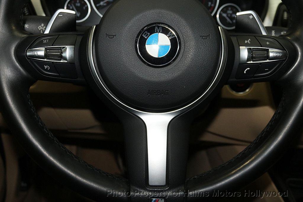 2016 BMW 3 Series Gran Turismo 328i xDrive Gran Turismo - 18528200 - 31