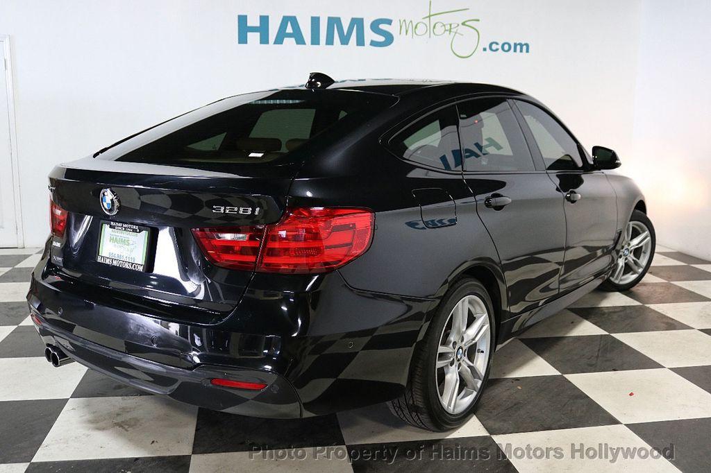 2016 BMW 3 Series Gran Turismo 328i xDrive Gran Turismo - 18528200 - 6