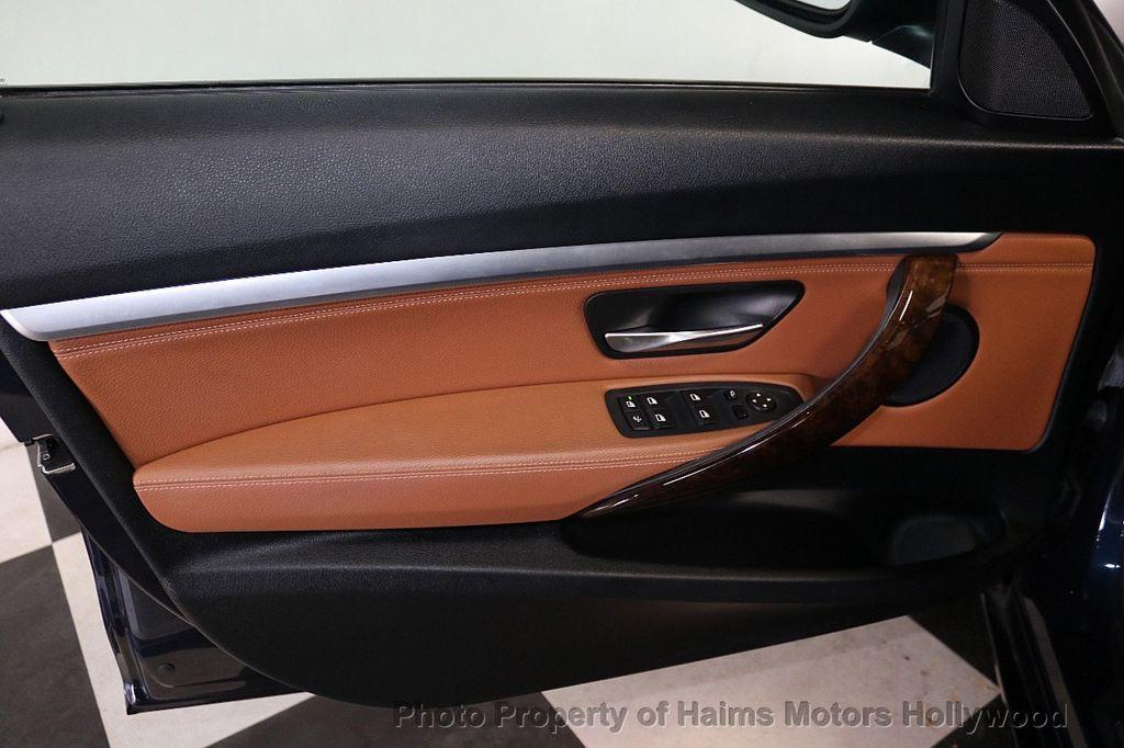 2016 BMW 3 Series Gran Turismo 328i xDrive Gran Turismo - 18668129 - 12
