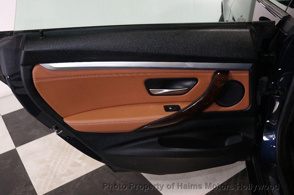 2016 BMW 3 Series Gran Turismo 328i xDrive Gran Turismo - 18668129 - 13