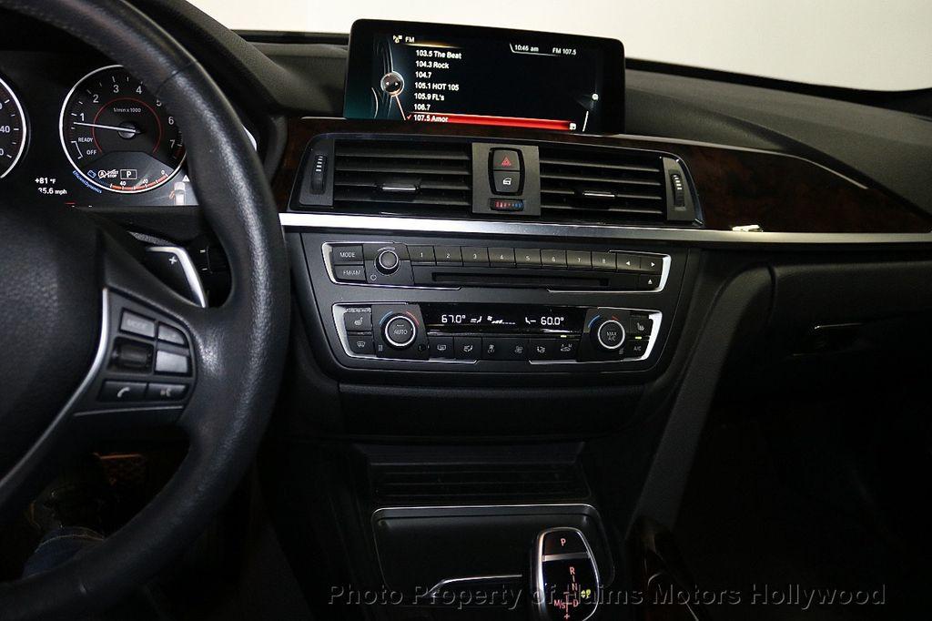 2016 BMW 3 Series Gran Turismo 328i xDrive Gran Turismo - 18668129 - 22