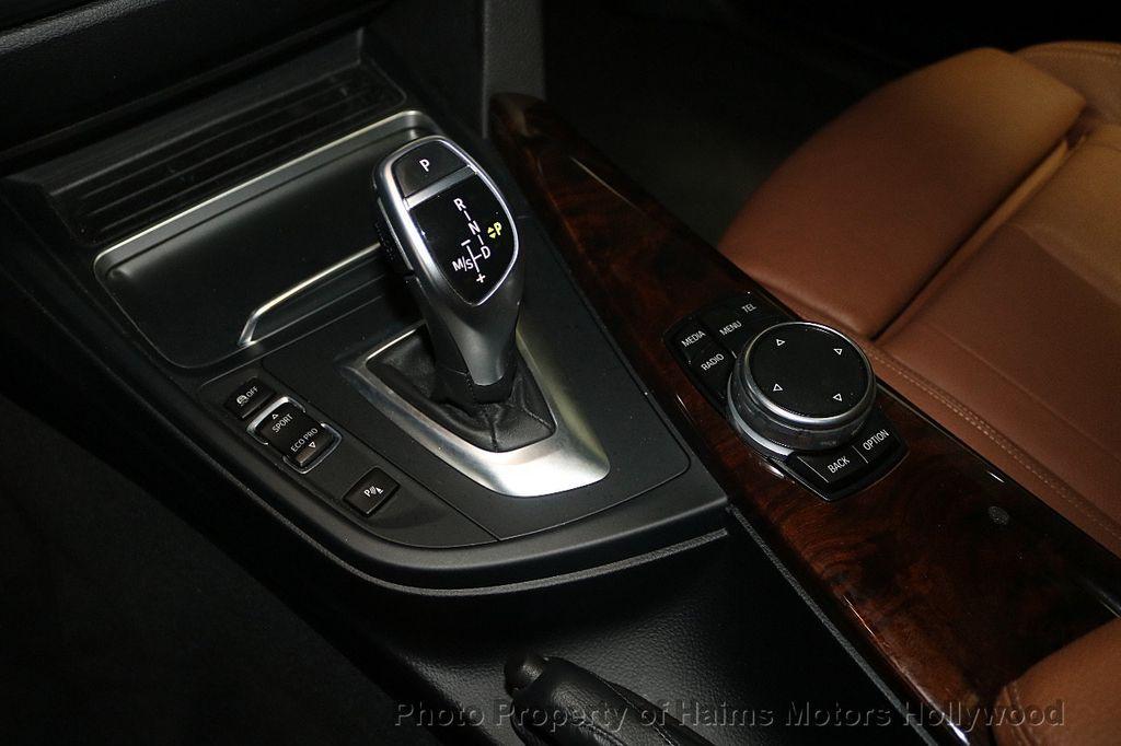 2016 BMW 3 Series Gran Turismo 328i xDrive Gran Turismo - 18668129 - 25