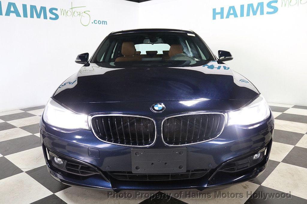2016 BMW 3 Series Gran Turismo 328i xDrive Gran Turismo - 18668129 - 2