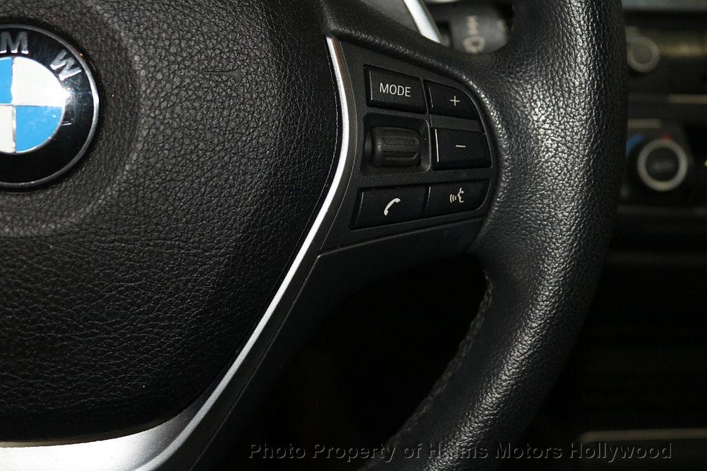 2016 BMW 3 Series Gran Turismo 328i xDrive Gran Turismo - 18668129 - 29
