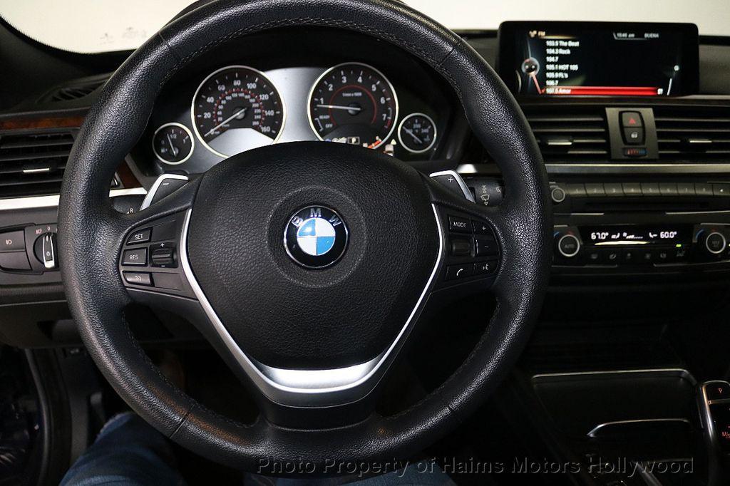 2016 BMW 3 Series Gran Turismo 328i xDrive Gran Turismo - 18668129 - 31