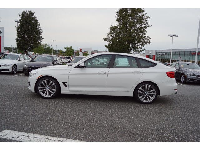 2016 Used BMW 3 Series Gran Turismo 328i xDrive Gran Turismo at Honda of  Turnersville Serving South Jersey & Gloucester County, NJ, IID 19316142