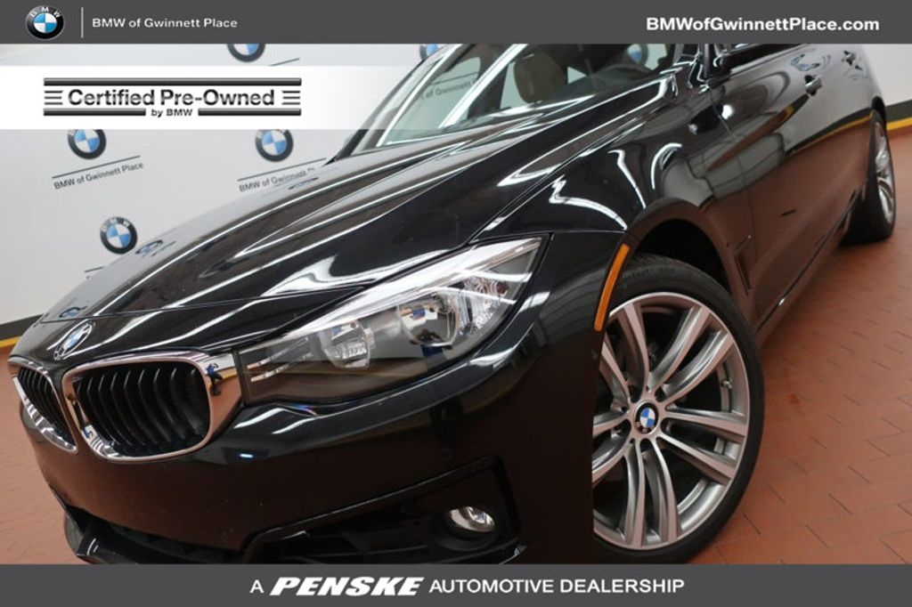 Dealer Video - 2016 BMW 3 Series Gran Turismo 328i xDrive Gran Turismo - 18018745