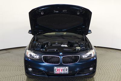 2016 BMW 3 Series Gran Turismo 328i xDrive Gran Turismo Hatchback - Click to see full-size photo viewer