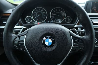 2016 BMW 3 Series Gran Turismo 335i xDrive Gran Turismo - Click to see full-size photo viewer