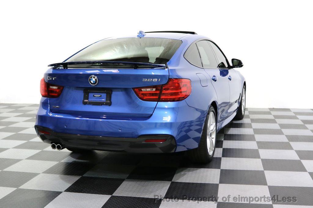 2016 BMW 3 Series Gran Turismo CERTIFIED 328i xDRIVE Gran Turismo M Sport AWD HK NAV - 17861609 - 18
