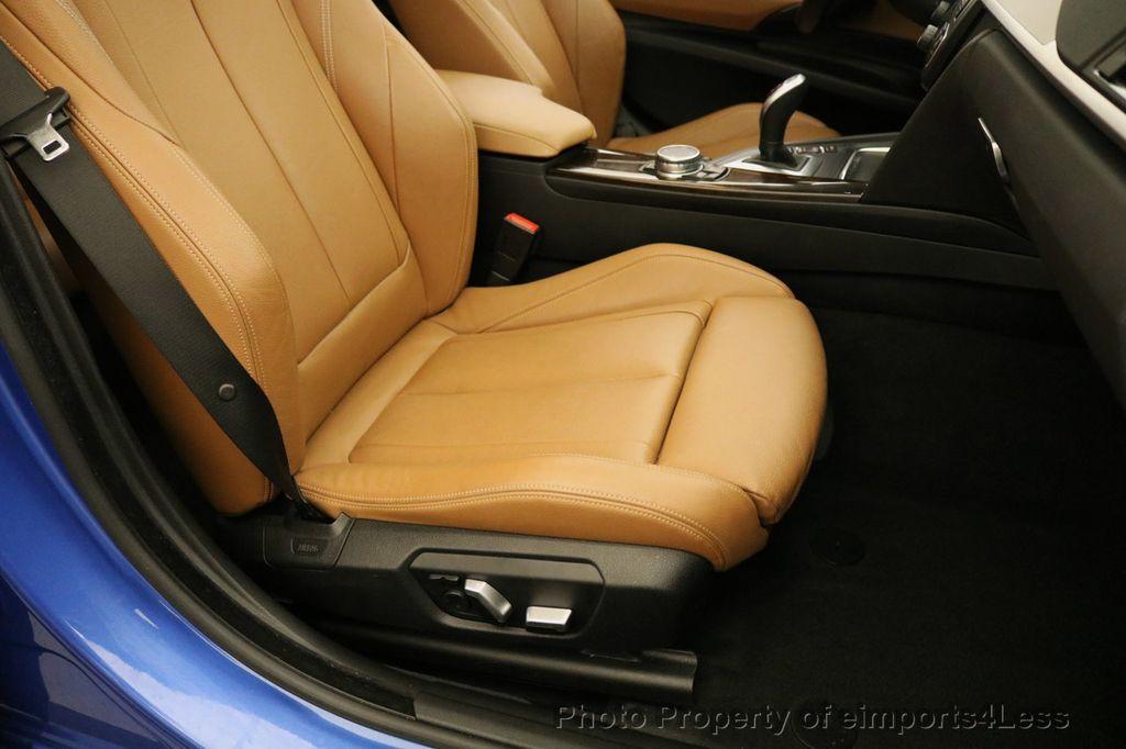 2016 BMW 3 Series Gran Turismo CERTIFIED 328i xDRIVE Gran Turismo M Sport AWD HK NAV - 17861609 - 24