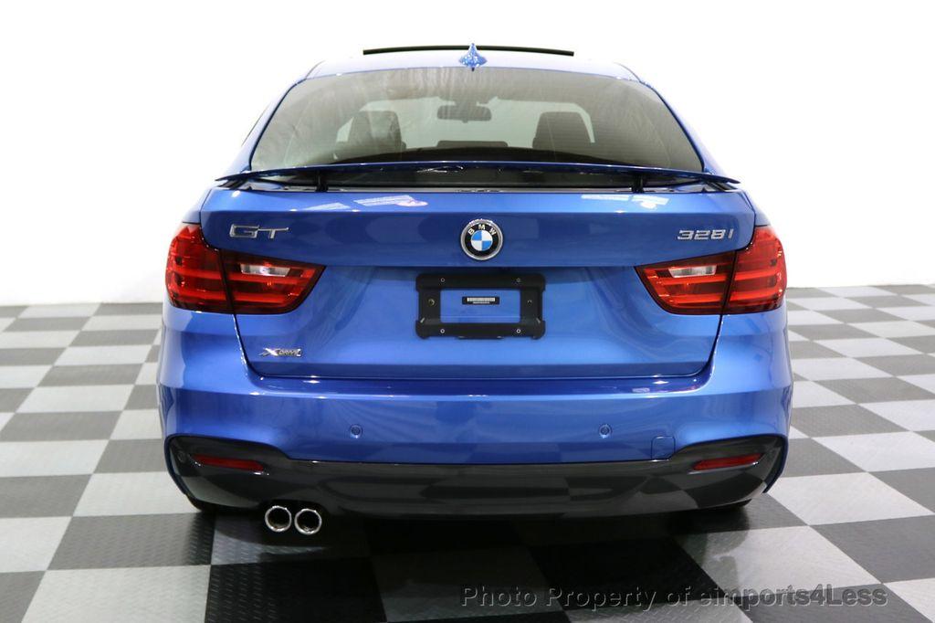 2016 BMW 3 Series Gran Turismo CERTIFIED 328i xDRIVE Gran Turismo M Sport AWD HK NAV - 17861609 - 31
