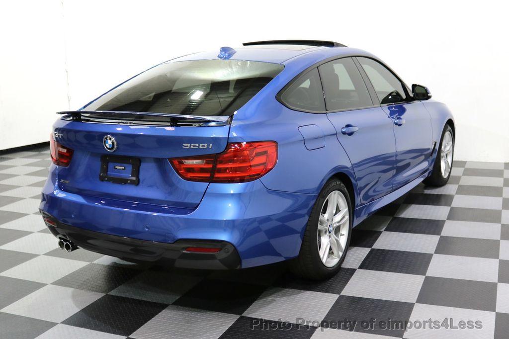 2016 BMW 3 Series Gran Turismo CERTIFIED 328i xDRIVE Gran Turismo M Sport AWD HK NAV - 17861609 - 32