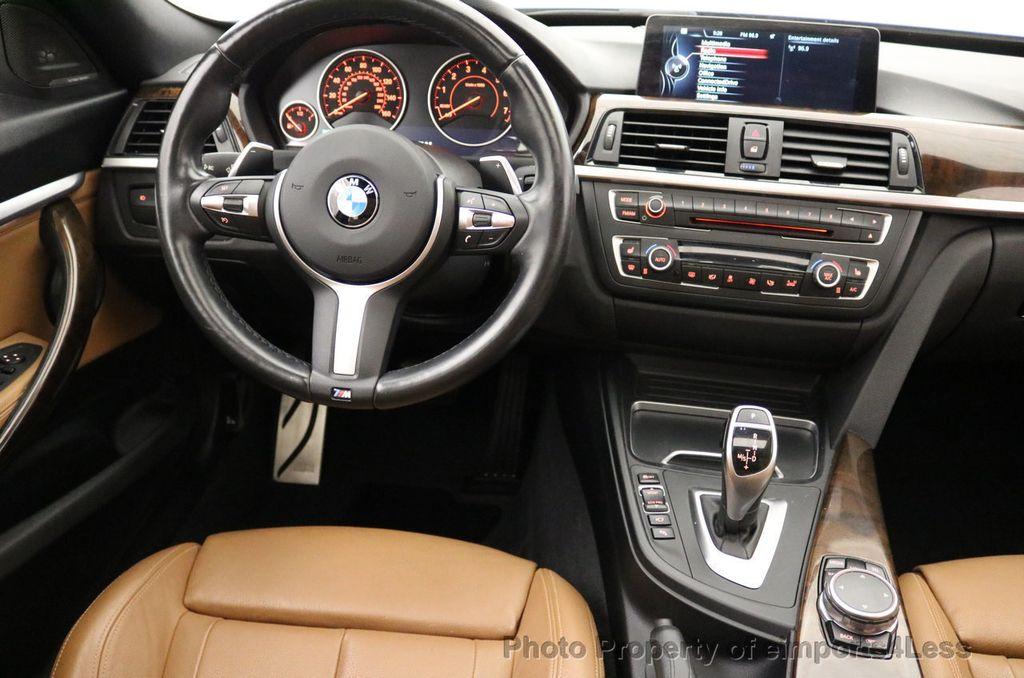 2016 BMW 3 Series Gran Turismo CERTIFIED 328i xDRIVE Gran Turismo M Sport AWD HK NAV - 17861609 - 34