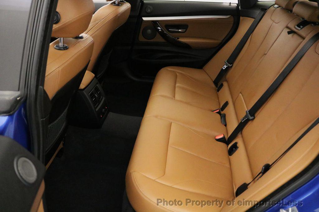 2016 BMW 3 Series Gran Turismo CERTIFIED 328i xDRIVE Gran Turismo M Sport AWD HK NAV - 17861609 - 36