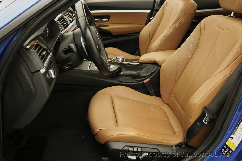 2016 BMW 3 Series Gran Turismo CERTIFIED 328i xDRIVE Gran Turismo M Sport AWD HK NAV - 17861609 - 38