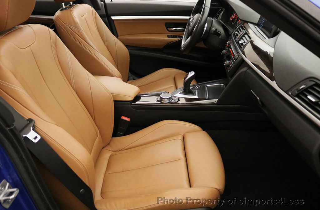 2016 BMW 3 Series Gran Turismo CERTIFIED 328i xDRIVE Gran Turismo M Sport AWD HK NAV - 17861609 - 39
