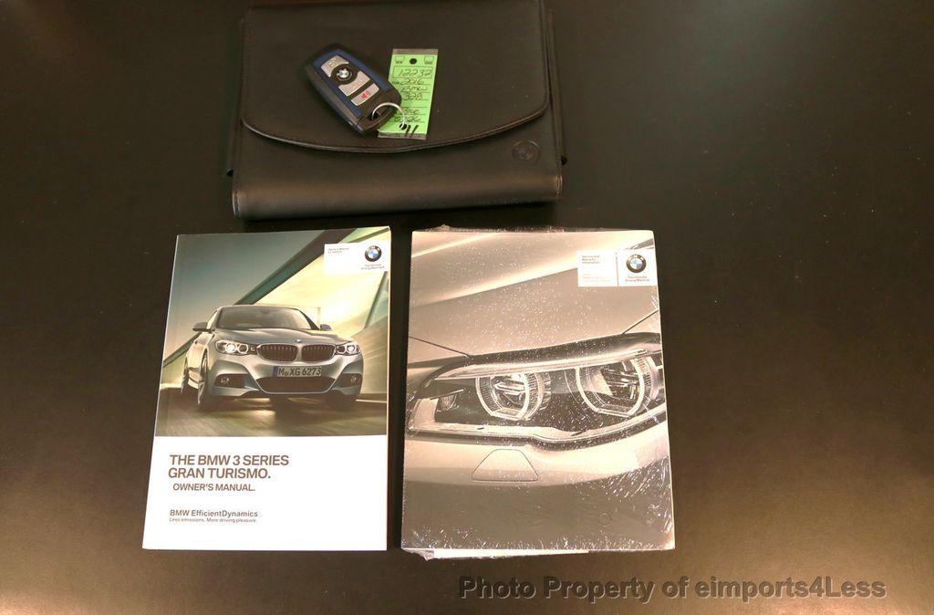 2016 BMW 3 Series Gran Turismo CERTIFIED 328i xDRIVE Gran Turismo M Sport AWD HK NAV - 17861609 - 40