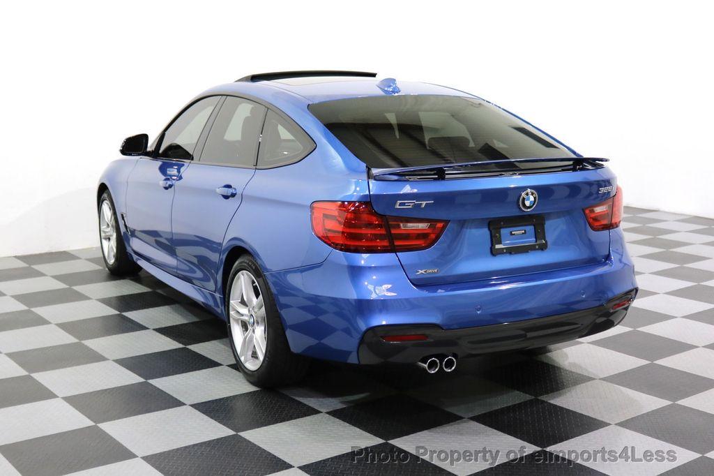 2016 BMW 3 Series Gran Turismo CERTIFIED 328i xDRIVE Gran Turismo M Sport AWD HK NAV - 17861609 - 46