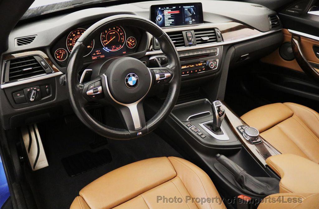 2016 BMW 3 Series Gran Turismo CERTIFIED 328i xDRIVE Gran Turismo M Sport AWD HK NAV - 17861609 - 49