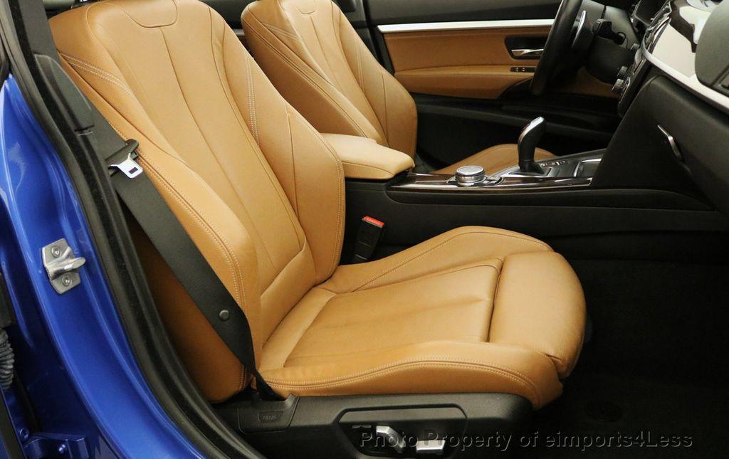 2016 BMW 3 Series Gran Turismo CERTIFIED 328i xDRIVE Gran Turismo M Sport AWD HK NAV - 17861609 - 50